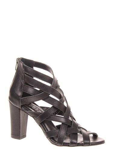 Beymen Studio Sandalet Siyah